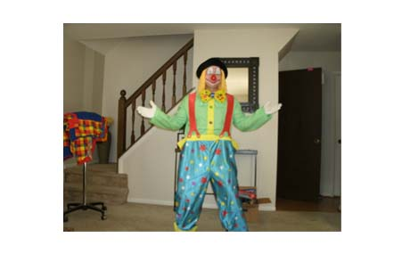rent a clown